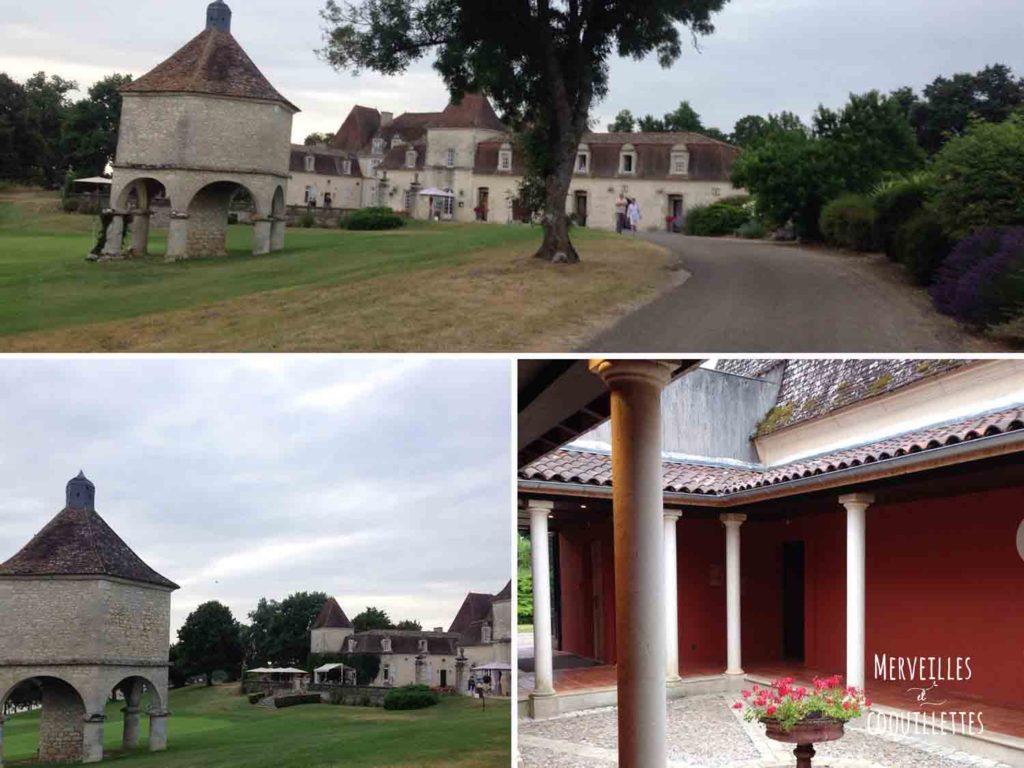 Chateau des Vigiers - Merveilles et coquillettes 2