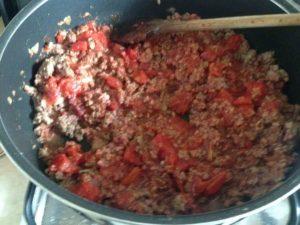 Chili con Carne - Merveilles et coquilettes34.31