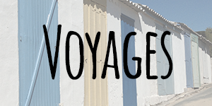 menu voyages