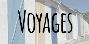 menu voyages