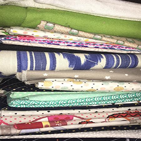id es de couture pour recycler ses chutes de tissu merveilles et coquillettes. Black Bedroom Furniture Sets. Home Design Ideas