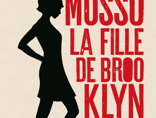 couverture la fille de Brooklin - Guillaume musso - lecture du moment