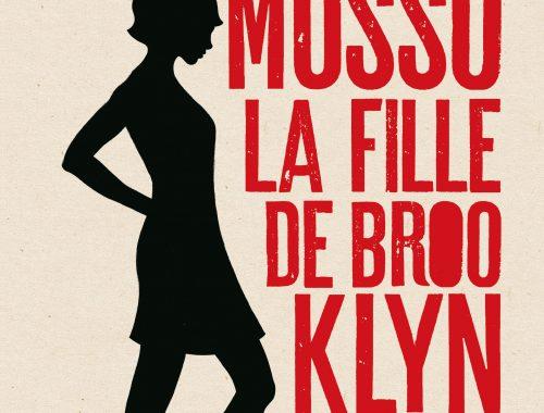 couverture la fille de Brooklin - Guillaume musso - lecture du moment